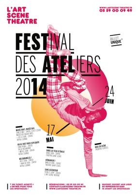 Festival des Ateliers 2014