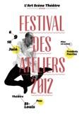 Festival des Ateliers 2012