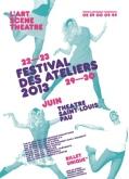 Festival des ateliers 2013