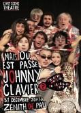 Johnny Clavier