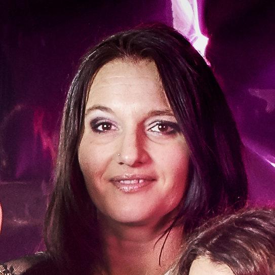 Séverine GARCIA