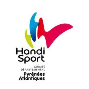 Logo Handi Sport 64