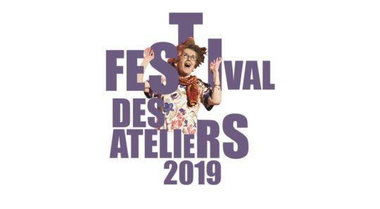 Festival des ateliers 2019