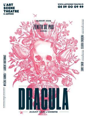 Dracula, Avant que l'ombre