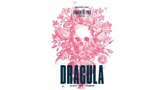 Dracula avant que l'ombre