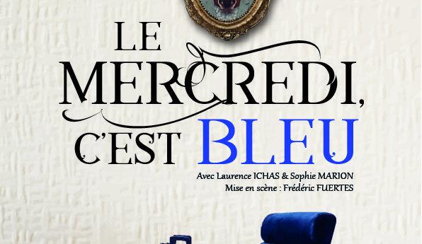 Le mercredi Cest bleu